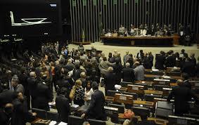 Congresso Nacional aprova o Orçamento de 2013