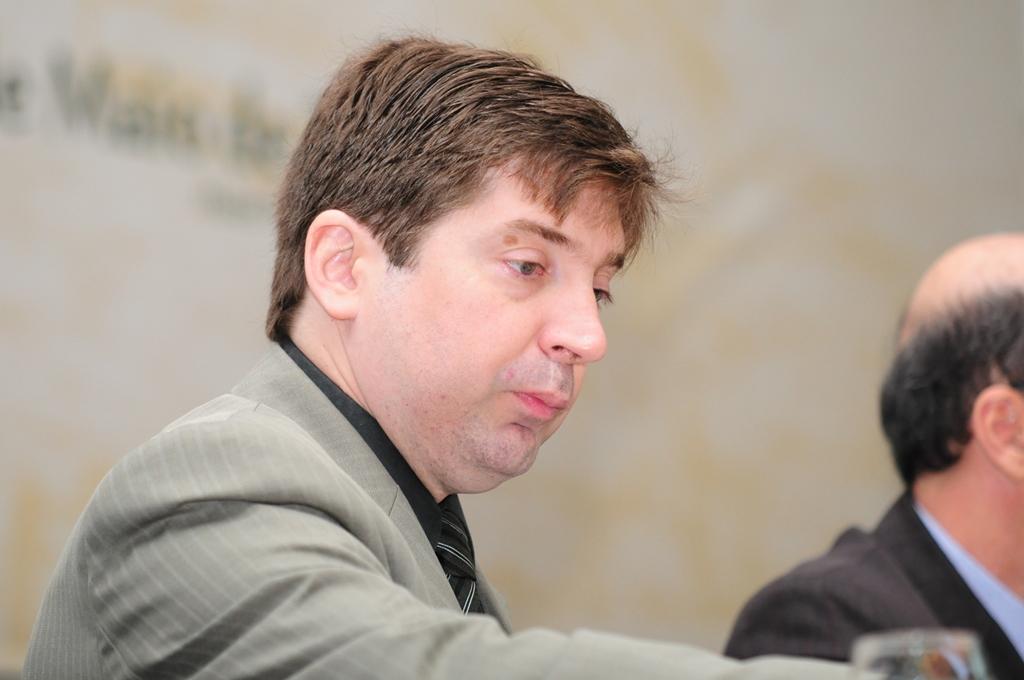 Juiz do Trabalho critica a contribuição previdenciária complementar