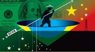 China e EUA ameaçam estabilidade econômica do Brasil