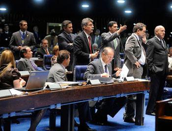 Governo e Estados voltam a discutir reforma do ICMS