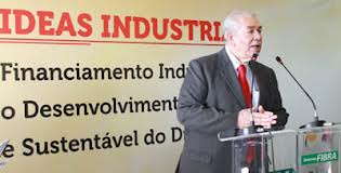 GDF regulamenta financiamento à Indústria