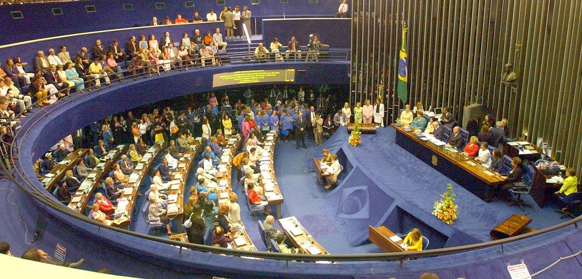 Senado aprova projeto que zera alíquotas de PIS/Pasep e Cofins