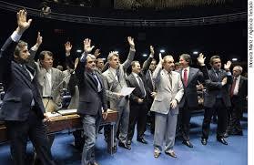 Comissão de Assuntos Econômicos do Senado debate dívidas estaduais e reforma do ICMS