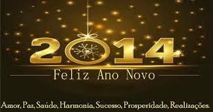 SINDIFISCO-DF: Feliz Ano Novo