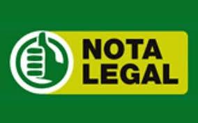 Indicações do Nota Legal já superam R$ 36 milhões