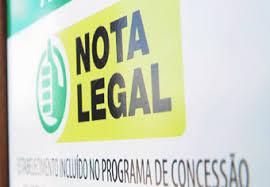 Nota Legal: Mais de R$ 78,6 milhões são indicados em 2014