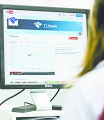Na Internet – Receita lança vídeo com novidades do 2014