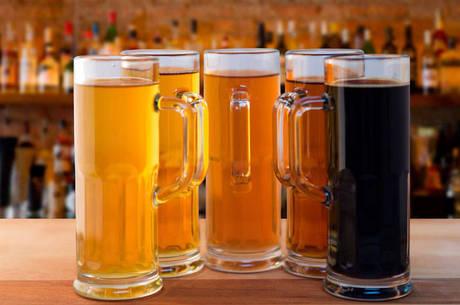 Receita Federal aumenta tributo sobre cerveja e refrigerante