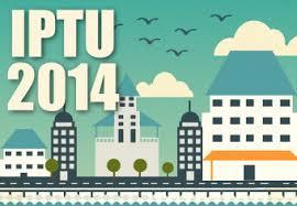 Carnês do IPTU começam ser enviados às residências
