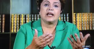 Dilma Rousseff promete reforma tributária e política em novo governo