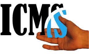 Dedrivado de uma série de índices, ICMS é a principal receita dos municípios e do Estado