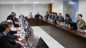 Corte no Orçamento será grande, diz presidente Dilma a prefeitos
