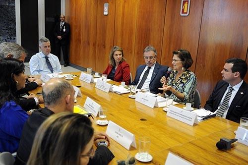 Governo e BID negociam empréstimo para o programa Brasília Sustentável II