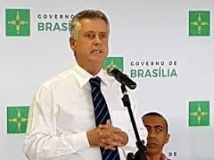 Lançamento do programa Viva Brasília — Nosso Pacto pela Vida
