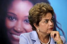 Em reunião, Dilma Rousseff reforça compromisso com meta fiscal
