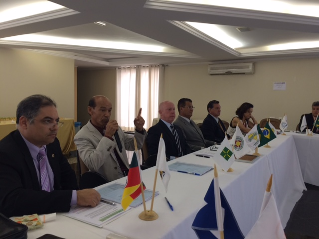 Conselho Deliberativo da Febrafite se reúne em Brasília