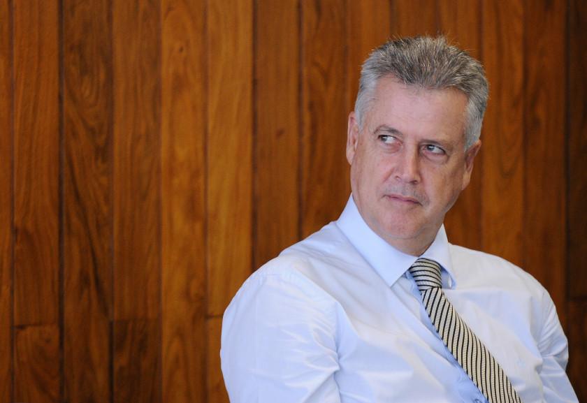 Cortes de cargos comissionados feitos em outubro trarão economia mensal de mais de R$ 3 milhões