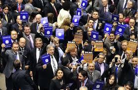 Planejamento demonstra otimismo para aprovação de mudança da meta fiscal