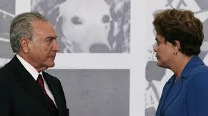 Carta de Michel Temer a Dilma Rousseff agrava ainda mais crise no Planalto
