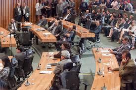 Câmara Legislativa aprova projetos importantes para o Fisco no DF
