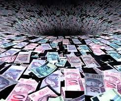 Divida pública cresce quase R$ 500 bilhões em 2015
