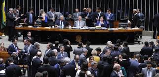 Congresso aprova alteração da meta fiscal e permite deficit de R$ 170,5 bi