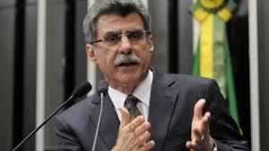 Vamos votar a proposta de meta fiscal encaminhada por Dilma, diz Jucá