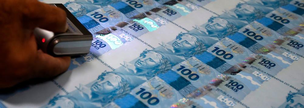 Estoque da Dívida Pública Federal cai 3,01% em abril, revela Tesouro