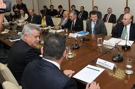 Governadores fecham novo acordo para pagamento de dívidas com a União