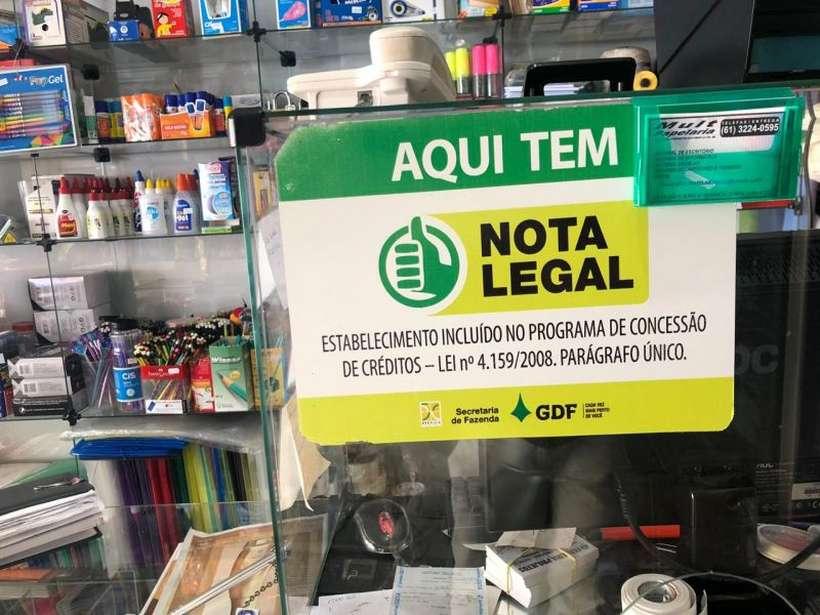 Nota Legal: Créditos poderão ser usados para quitar dívidas com IPTU e IPVA
