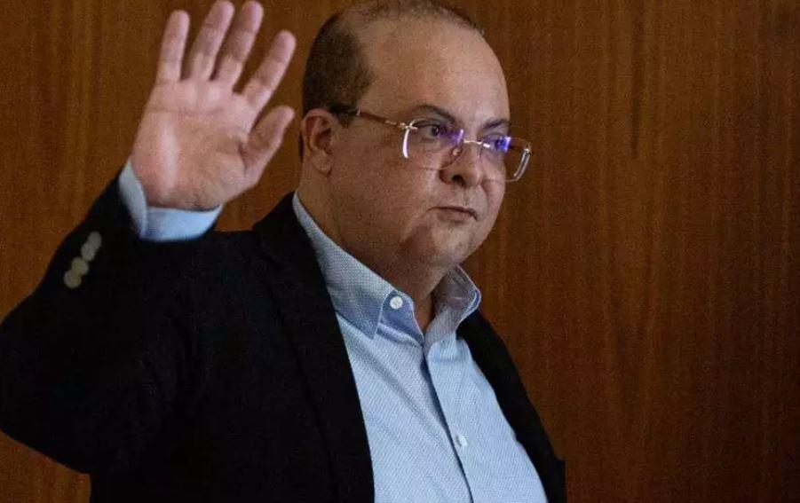 """""""Não existe outra alternativa"""", diz Ibaneis sobre privatizar CEB"""