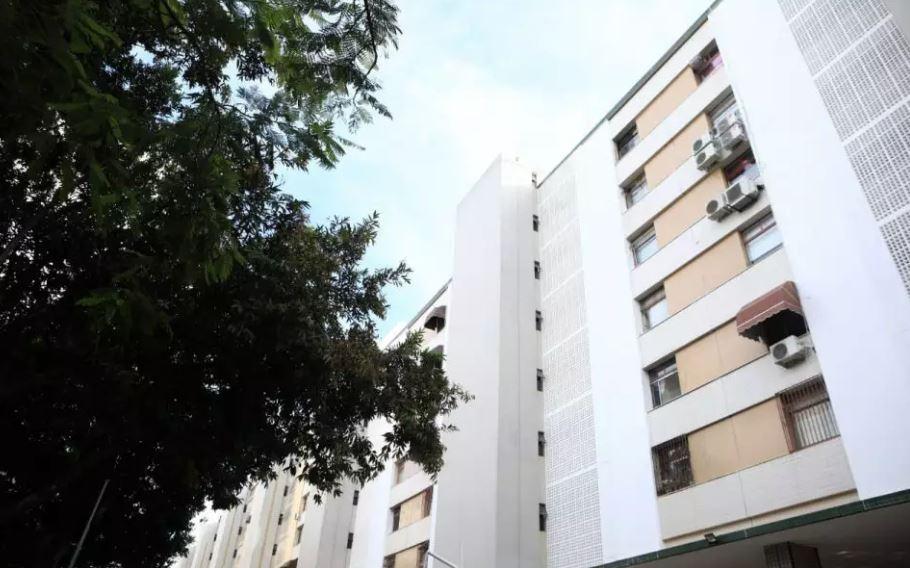 União é dona de 1,2 mil apartamentos no Plano Piloto