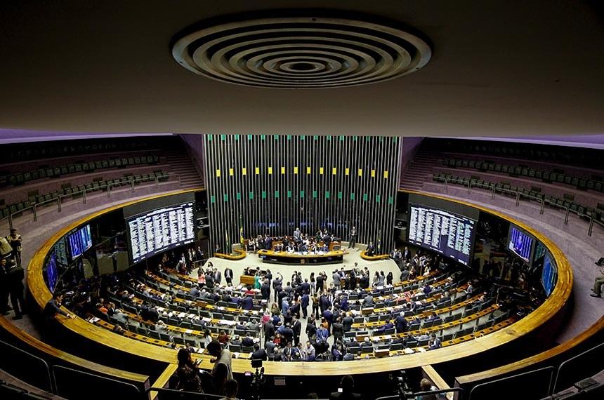 Congresso pode votar veto ao orçamento impositivo na terça-feira Fonte: Agência Senado