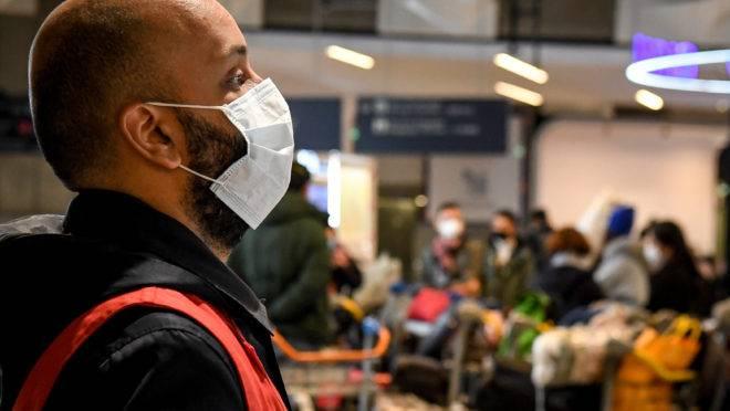 Quem não usar máscara no DF pagará multa a partir de R$ 2 mil