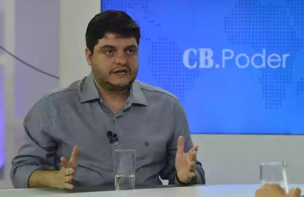"""""""O servidor é quem vai ter condições de retomar a economia"""", diz Delmasso"""