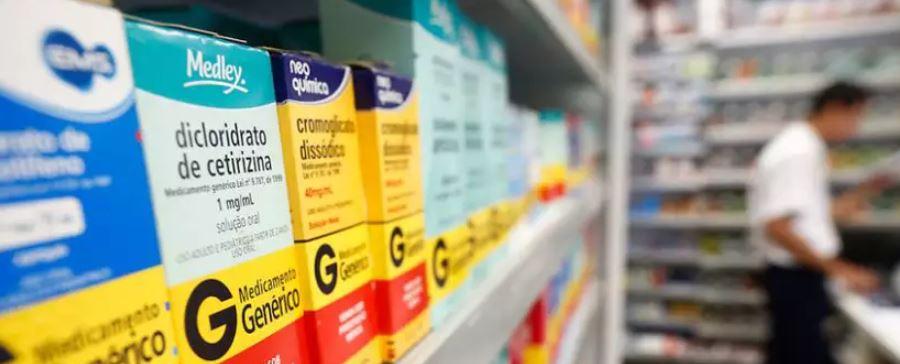 Farmácias do DF dão até 30% de desconto a credenciados do Sesc