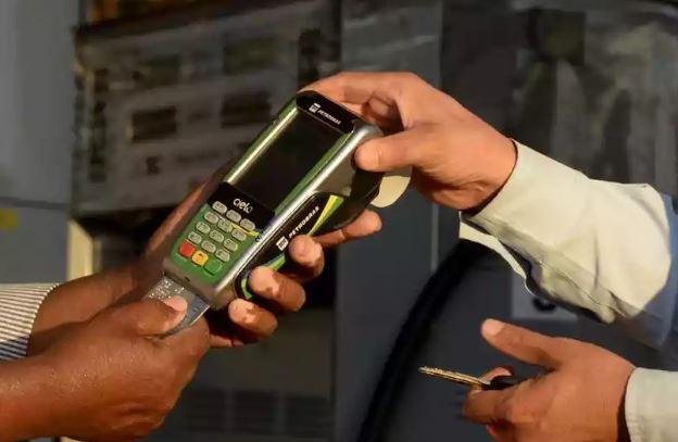 Juros do cartão de crédito continuam subindo