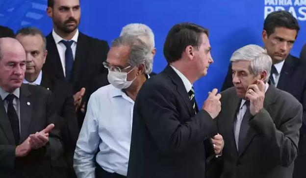 Depois de Moro, Guedes é o próximo ministro na lista de demissão