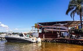 GDF prevê liberação de acesso a marinas de clubes na orla do lago