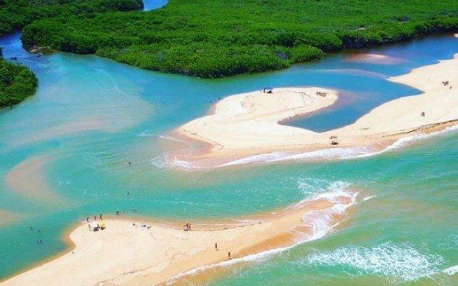 "Conheça Prado, a cidade baiana considerada o ""Caribe do Nordeste"""